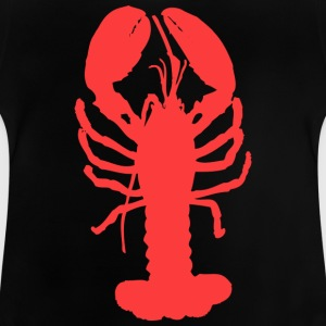 lobster38 - Baby-T-shirt