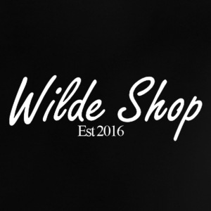 Wilde Shop Black - Baby T-Shirt