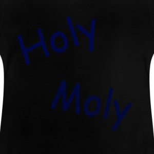 Holy Moly - Baby T-Shirt