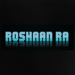 Speciale RoshaanRa Blue - Baby T-shirt