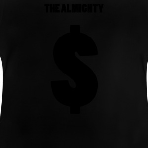 The Almighty - Baby T-Shirt