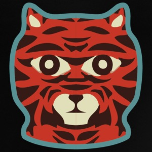 Tiger_Patch - Baby T-shirt