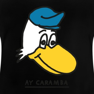 Ay Caramba by Cheslo - Baby T-Shirt