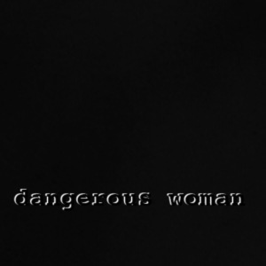 ariana grande ''dangerous woman merch'' - Baby-T-shirt