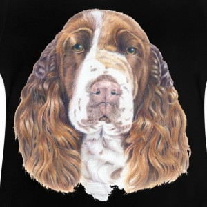 English Springer Spaniel - T-shirt Bébé