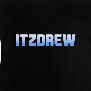 ITZDREW MERCH - Baby-T-skjorte