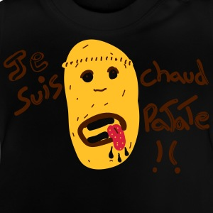 Patate - T-shirt Bébé