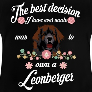 Leonberger - Baby T-Shirt