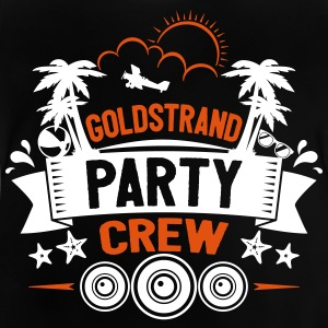 Goldstrand Party Crew - Baby T-Shirt