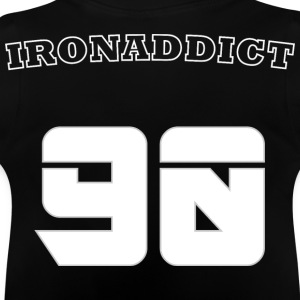 Iron Addict - Baby T-Shirt