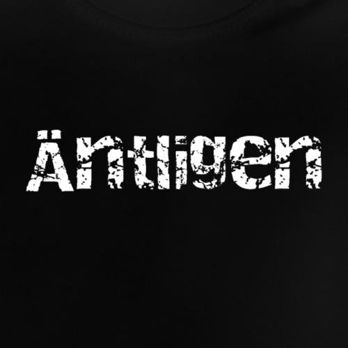 aentligen - Baby-T-shirt