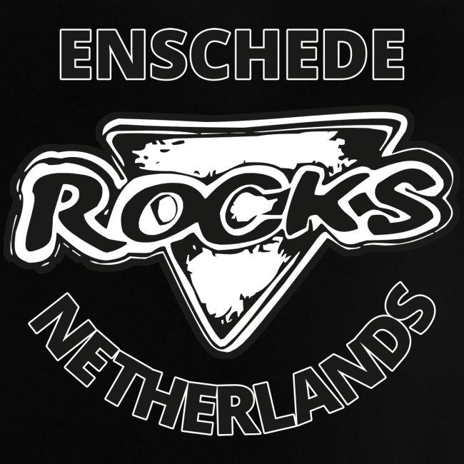 Rocks Enschede NL B-WB
