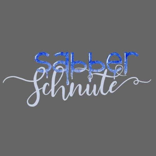 Sabberschnute - Baby T-Shirt
