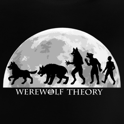 Werewolf Theory: The Change - Baby T-Shirt