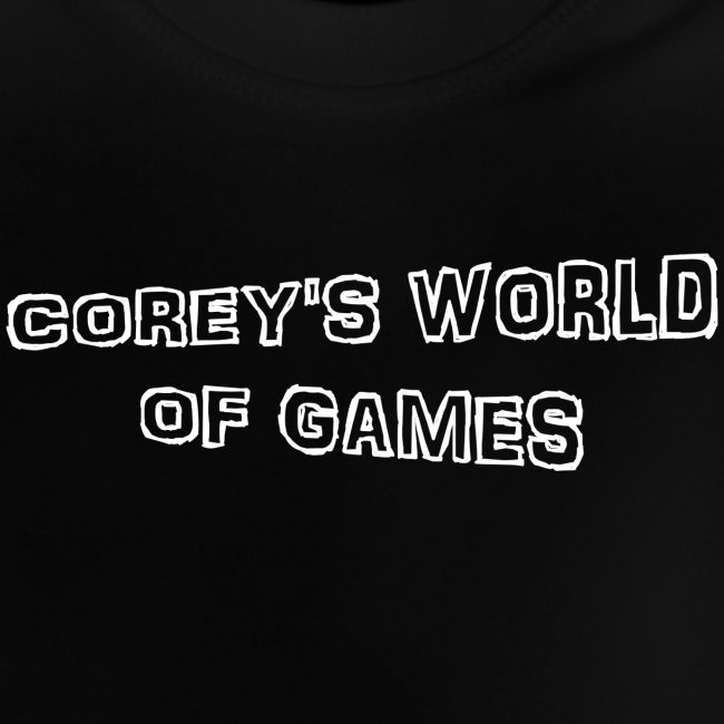 Coreys World Of Games