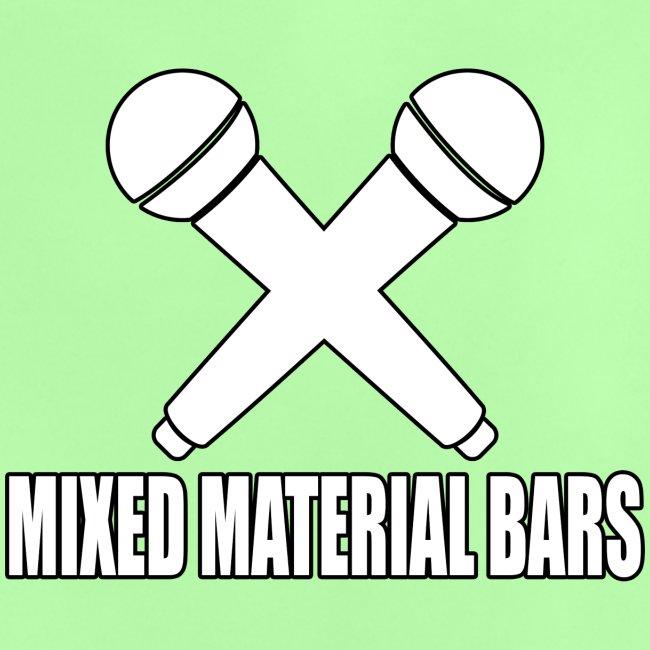 MIXED MATERIAL BARS