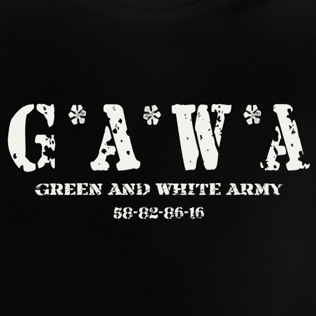 GAWA military
