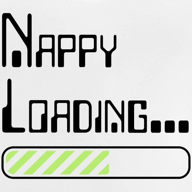 Nappy Loading