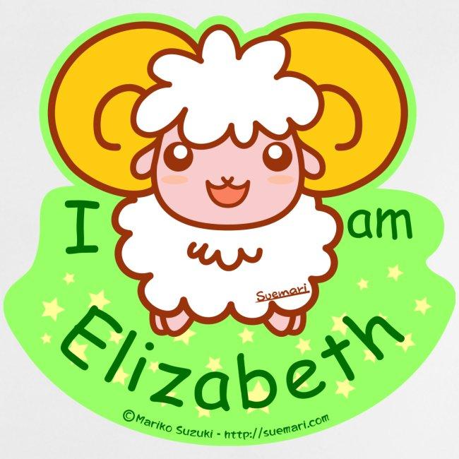 I am Elizabeth