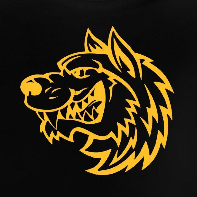 kun ulv