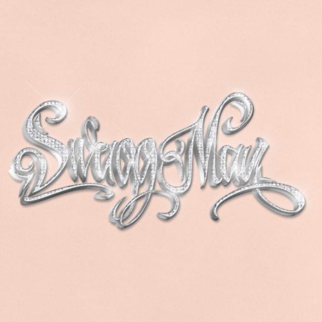 Swagg Man logo diamants