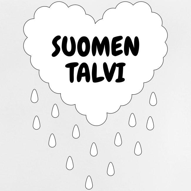 Suomen talvi