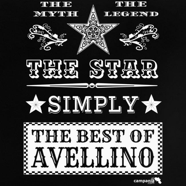 1,03 The Star Legend Avellino Bianco