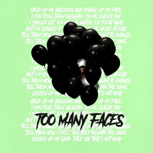 Too many faces (NF)