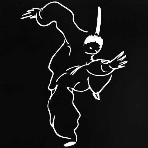 kungfu - Baby T-Shirt