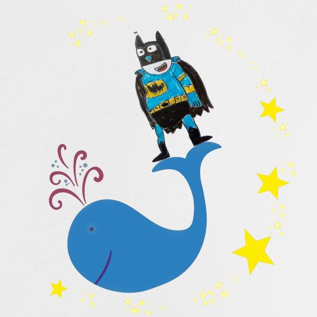 Super baleine