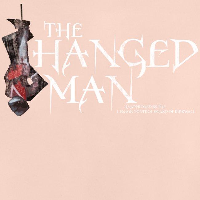 """The Hanged Man"" Design"