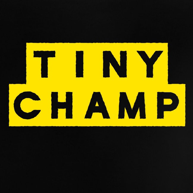 tiny champ blocks design