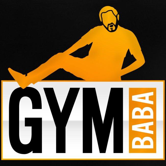 Gym baba 2 orange
