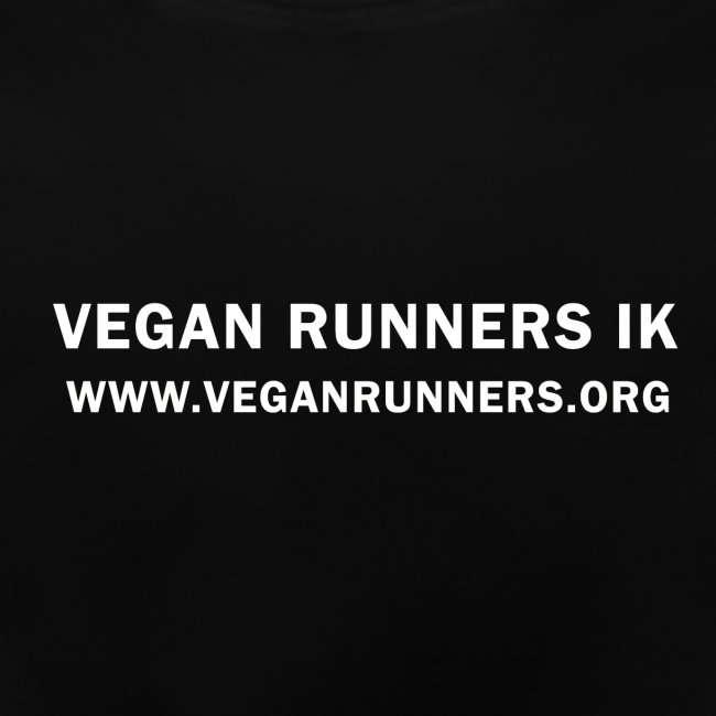 VeganRunners Logga gif