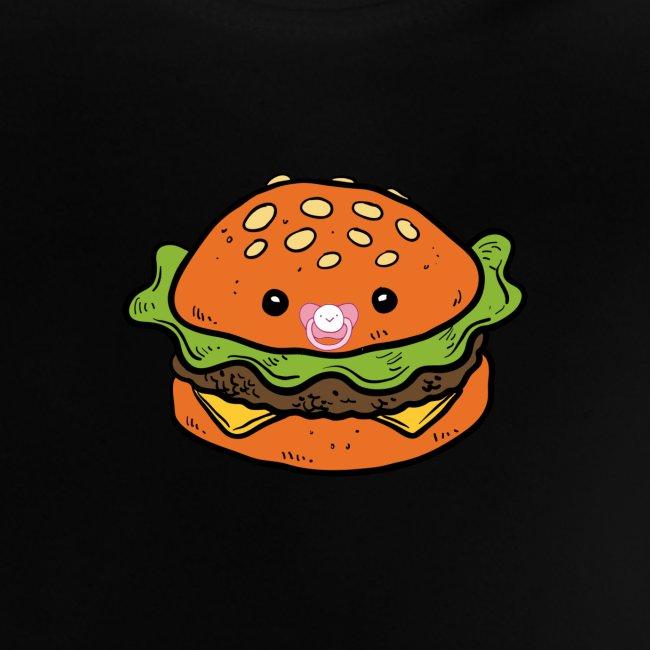 Star Burger Baby
