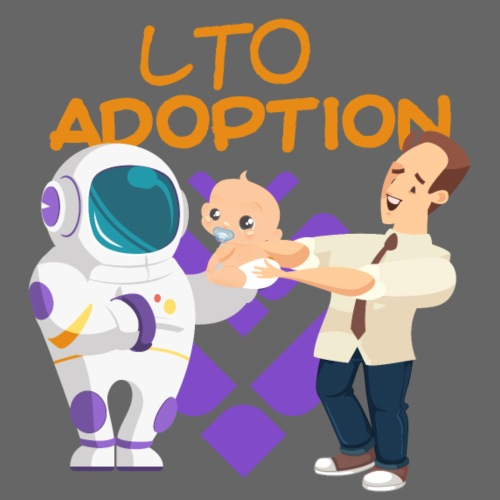 LTO Adoption - Baby T-Shirt