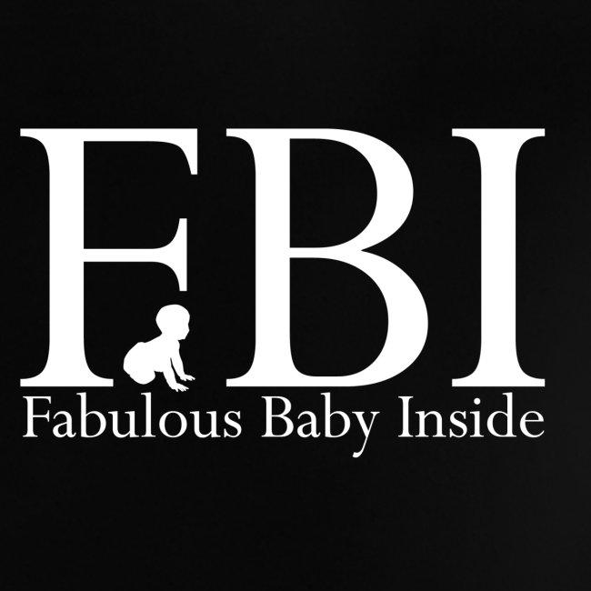 fbi white png