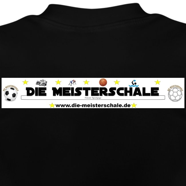 Die Meisterschale Logo Banner Werbung jpg