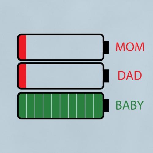 Baby Energy - Camiseta bebé