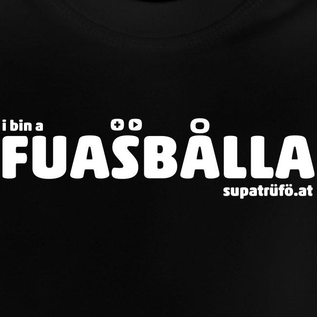 supatrüfö fuasballa