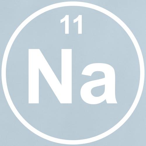 Sodium (Na) (element 11) - Baby T-Shirt
