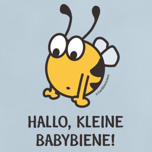 Hallo, kleine Babybiene! - Baby T-Shirt
