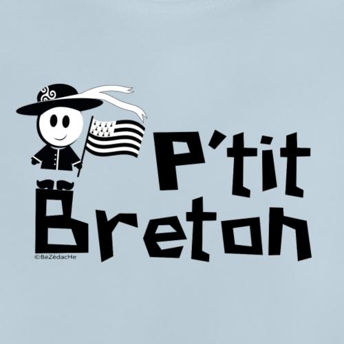 P'tit breton - T-shirt Bébé