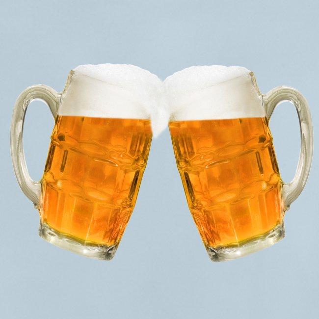 Zwei Bier