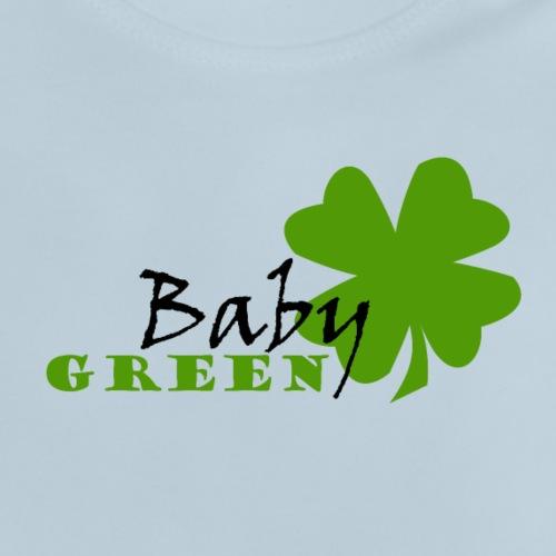 Green baby - T-shirt Bébé