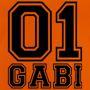 Gabi - Name - Baby T-Shirt