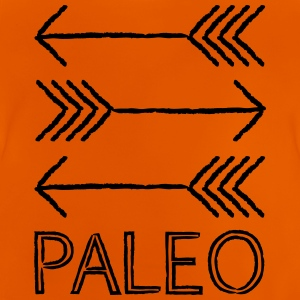 Paleo arrows - Baby T-Shirt