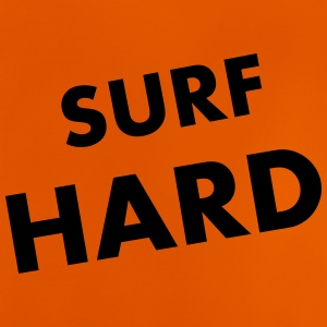 Surf Hard - Baby T-shirt