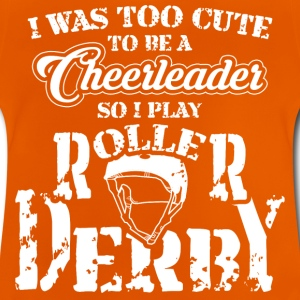 Rollerderby - Baby T-shirt