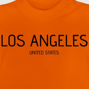 Los Angeles - Baby T-Shirt